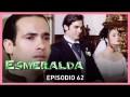 Resumen Esmeralda – Capitulo 62 – La boda de Graciela y Emiliano