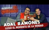 Entrevista de Yordi Rosado a Adal Ramones (Completa!)