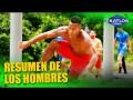 Competencia Hombres -Capítulo 153- Temporada 5 – Exatlón Estados Unidos