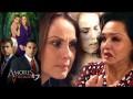 Resumen Amores Verdaderos – Capitulo 92 – Adriana se entera que Liliana es su hija!