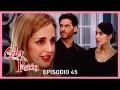Resumen El color de la pasión – Capitulo 45 – Rebeca intenta desenmascarar a Marcelo frente a Lucía