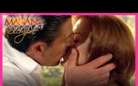 Resumen Mañana es para siempre – Capitulo 78 – Franco tranquiliza a Fernanda con un beso