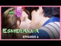 Resumen Esmeralda – Capitulo 6 – José Armando besa a Esmeralda
