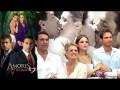Resumen Amores Verdaderos – Capitulo 95 – La boda doble de Victoria y Nikki!