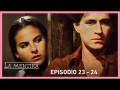 Resumen La Mentira – Capitulo 23 – Comienza el tormentoso matrimonio de Verónica con Demetrio