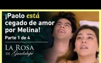 Resumen La Rosa de Guadalupe – Capitulo Melina esta con Paolo por interés! – Viernes 24 de Septiembre del 2021