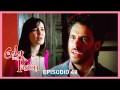 Resumen El color de la pasión – Capitulo 48 – Marcelo le asegura a Daniela que no dejará a Lucía