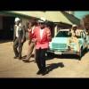 Video de abuelos imitado a Bruno Mars se vuelve viral