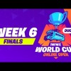 Fortnite World Cup – Semana 6 – Finales en Vivo – Domingo 19 de Mayo del 2019