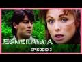 Resumen Esmeralda – Capitulo 3 – José Armando descubre que Esmeralda está ciega