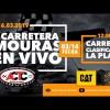 TC Mouras La Plata: Entrenamientos de TC Pick Up (Clasificación TCM y TCPM) en Vivo – Sábado 16 de Marzo del 2019