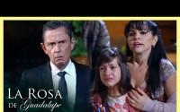 Resumen La Rosa de Guadalupe – Capitulo La hija del sicario – Jueves 10 de Junio del 2021