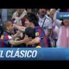 Todos los goles de Leo Messi en El Clásico ante el Real Madrid