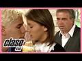 Resumen Clase 406 – Capitulo 120 y 121 – El papá de Tatiana la sorprende a punto de besarse con Fercho