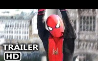 Trailer Spider-Man: Far From Home subtitulado al español (Hombre Araña: Lejos de Casa)