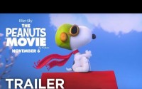 Trailer de la pelicula Snoopy