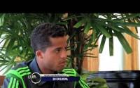 Giovani Dos Santos habla de Carlos Vela, América y descarta jugar con Chivas
