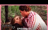 Resumen Amores Verdaderos – Capitulos 51 y 52 – Victoria se cae del caballo!