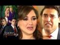 Resumen Amores Verdaderos – Capitulo 93 – Arriaga descubre que Liliana NO es su hija!