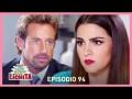 Resumen Antes muerta que Lichita – Capitulos 94 y 95 – Santiago le confiesa sus sentimientos a Alicia