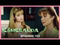 Resumen Esmeralda – Capitulo 103 – Esmeralda pone en su lugar a Georgina