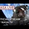 La Tierra desde el Espacio vía la NASA en Vivo – Jueves 18 de Octubre del 2018