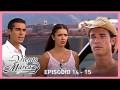 Resumen Contra viento y marea – Capitulo 14-15 – Sebastián renuncia al amor de Natalia