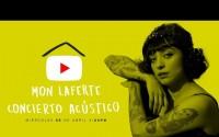 Concierto Mon Laferte desde Casa Online – Completo!