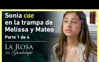 Resumen La Rosa de Guadalupe – Capitulo La niña empedrada – Martes 19 de Octubre del 2021