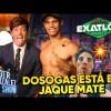 El Show de Roger Gonzalez con Dosogas Team & Kevin Roges y atletas de Exatlón en Vivo – Martes 18 de Septiembre del 2018