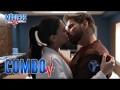 Resumen Médicos línea de vida – Capitulo 56 – Regina y David se besan