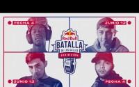 Red Bull Batalla de los Gallos Exhibición – Fecha 4 Online – Completo!