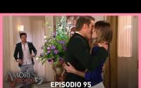 Resumen Amores Verdaderos – Capitulo 95 – Roy descubre a Nikki besando a Guzmán!