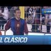 La historia de Luis Enrique en los clásicos Real Madrid vs Barcelona