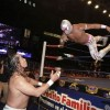 Lucha Libre CMLL en Vivo!