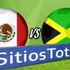 México vs Jamaica en Vivo – Futbol Varonil – Juegos Centroamericanos 2014