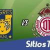 Ver Tigres vs Toluca en Vivo – Domingo 7 de Diciembre del 2014