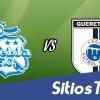Ver Puebla vs Querétaro en Vivo – J8 Clausura 2015 – Sábado 28 de Febrero del 2015