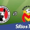 Ver Xolos Tijuana vs Monarcas Morelia en Vivo – J4 Clausura 2015 – Viernes 30 de Enero del 2015