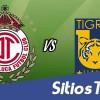 Ver Toluca vs Tigres en Vivo – Jueves 4 de Diciembre del 2014