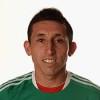 Perfil Héctor Herrera