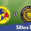 Ver América vs Leones Negros en Vivo – J8 Clausura 2015 – Sábado 28 de Febrero del 2015