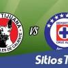 Xolos Tijuana vs Cruz Azul en Vivo – J11 – A2014