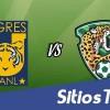 Ver Tigres vs Jaguares en Vivo – Sábado 30 de Agosto del 2014
