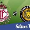 Ver Toluca vs Leones Negros en Vivo – J4 Clausura 2015 – Domingo 1 de Febrero del 2015