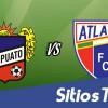 Irapuato vs Atlante en Vivo – J4 Clausura 2015 – Viernes 30 de Enero del 2015