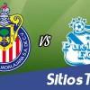 Ver Chivas vs Puebla en Vivo – Domingo 28 de Septiembre del 2014