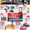 Ofertas de Toys R Us  para Viernes Negro  2015