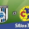 Ver Querétaro vs América en Vivo – Viernes 24 de Octubre del 2014
