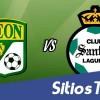 Ver León vs Santos en Vivo – J8 Clausura 2015 – Sábado 28 de Febrero del 2015